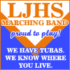 LJHS Marching Band icon