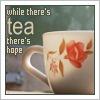 tea is hope