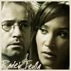 Radek & Teyla