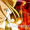 Misora: whr: firestarter