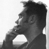 Morrissey at a Window