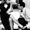 Barbara Stanwyck's Gams Are Love