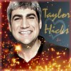 Orange Taylor Hicks