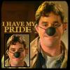 Buf: Xander - pride