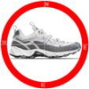 Kristine Smith: running shoe