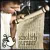 Mixedborder: scholarly Claudius