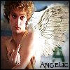 David Hewlett - Angelic