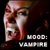 Beth Winter: emote - vampire