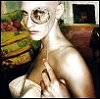 girl; bald