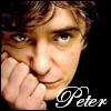 Father Peter Kemp: Peter
