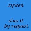 Lywen's Icons