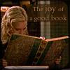 Mrs Darcy: Book Joy by eyesthatslay