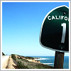 california - sign