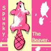spunky beaver