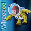 AthenaKTT: spacemonkey - Wheee!