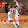 Fencers in Ft Wayne