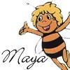 Maya K2: Maya The Bee