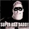 Jeff: super bad daddy
