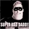 Jeff: super bad daddy
