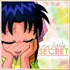 my litte secret
