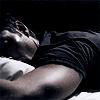 Supernatural: Dean> sleeping