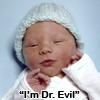 dr eeeevil
