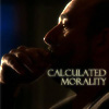 calculated morality