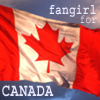 fangirl for canada by c_regalis