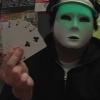 Masked Antagonist