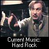 Remus current music: hard rock