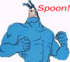 kick3: Spoon!