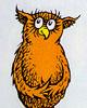 seuss owl