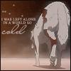 WR: Kiba: World So Cold
