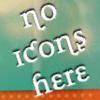 No Icons!