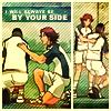 oishi&eiji // always by your side