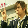 Splash: Nobuta wo Produce - *コンコン*