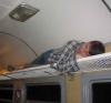 электричка поезд сон спал приснилось