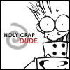 Trigun - Holy Crap!