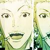 Arashi // amused -