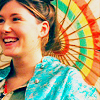 Kari: firefly - kaylee smile