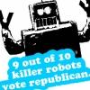 usa // killer robots