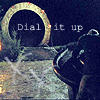 SG1: dial it up (isiscaughey)