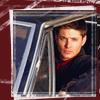 WynterWolf47: Dean in Car