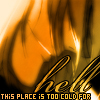 """Vicious """"Cold for Hell"""""""