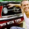 Paul Walker - Boys with Toys