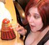 Ooh Dalek!