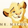 Lionking_mr.Macho
