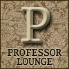 Professor Lounge for Hogwarts in Harmony