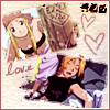 the friendshipper express: Ed/Winry [FMA]
