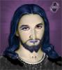 Goth Jesus